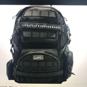 LVFT back pack